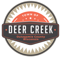 Town of Deer Creek, Outagamie County, Wisconsin